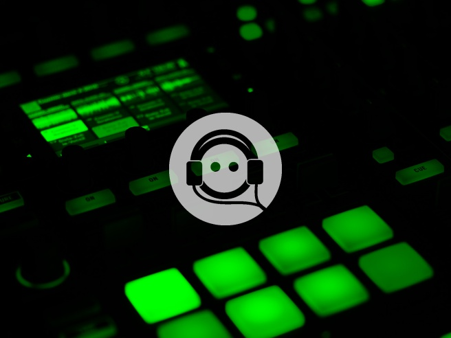 Monday Mixtape - DJ Mix Aug 2017 - these go to 11 blog