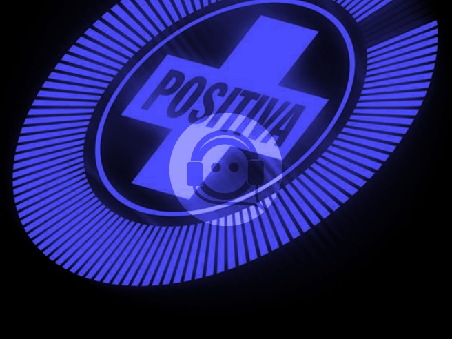 Positiva records Spotify playlist - these go to 11 blog