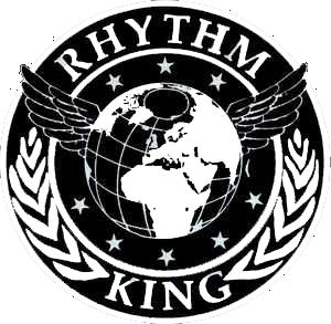 rhythm king logo